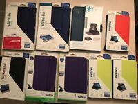"""Belkin Targus Tablet cases Note 8""""\Note 10.1 Macbook Air"""