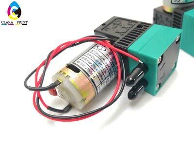 Jyy 24v 7w Printer Uv Ink Pump For Infiniti Gongzheng Flora Printer