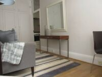 365pw 1 BR in Hampstead Historical House
