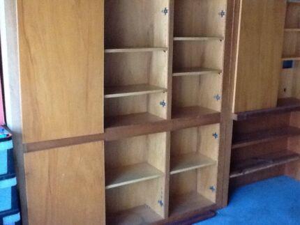 Cabinet / shelf for sale Northgate Brisbane North East Preview