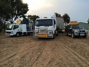 Transport service for transportable relocatable buildings Echuca Campaspe Area Preview