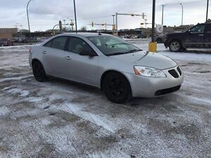 2008 PontiacG6 for Sale: Runs perfectly, Very Clean