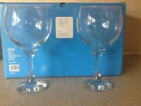 Wine glass large