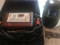 thermal arc weldskill welder immaculate condition comes with speedglass shield