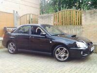 2004 Subaru Impreza WRX,Subaru,Impreza,WRX,
