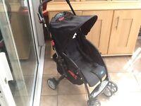 Baby Pram / buggy / Push chair