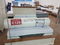 Brand new memory foam mattresses to clear