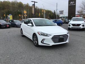 2018 Hyundai Elantra GL GL Auto