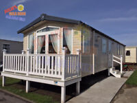 Private Caravan Hire at Haven Cala Gran