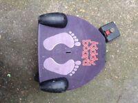 Lascal Buggy /Kiddy board