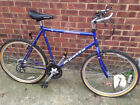 MENS APOLLO PLATEAU BLUE MOUNTAIN BIKE
