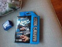 Margins Magic set