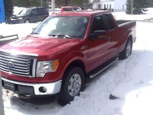 Ford f150 xtr 4 x 4   2011