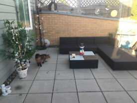 2 BED PENTHOUSE (SECURE TENANT) HUGE PRIVATE ROOF PATIO