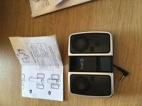 Logic 3 speakers