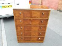 chest fo drawers