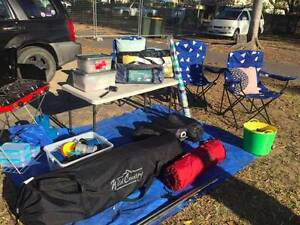 Camping Gear: Full set of camping equipment Cairns Cairns City Preview