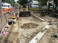 Groundworks Contractor