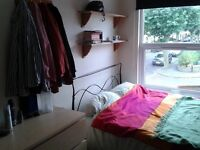 Lovely furnished double room in large house