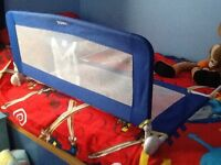 Tomy bed guard excellent condition