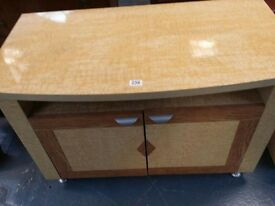 Set of italian furniture, TV unit, sideboard and mirror
