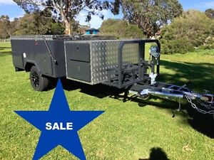 CAMPER TRAILER  OFFROAD,  GREAT QUALITY ,  BEST PRICE (  CP 5 ) Dandenong South Greater Dandenong Preview