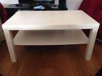 TV BENCH for sale!!! VERY GOOD CONDITION!!! Ikea collection LACK