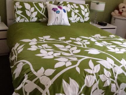 DOONA COVER  QUEENSIZE. Never used only unpackaged to try. Baldivis Rockingham Area Preview
