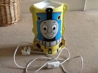 Children's Thomas the Tank Engine light