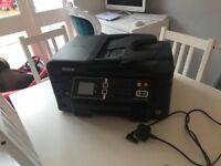 Epsom printer /fax machine
