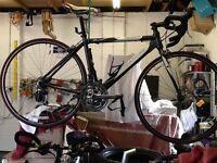 Dawes Giro 400 Road Bike In New Condition