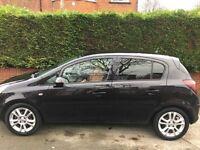 Vauxhall Corsa 1.4i 16v SXI