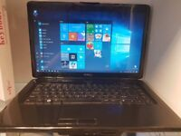 "Dell Inspiron 1545 Laptop (Intel Pentium, 3GB, 500GB, 15.6"" Display) Blue"