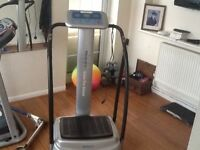 Great Power Vibration Plate