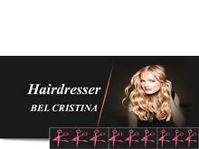 Bel  Hairdresser Brazilian Mosman Mosman Area Preview