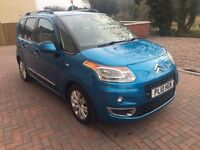 Citroen c3 1.6 DIESEL EXCLUSIVE FINANCE AVAILABLE