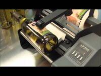 AMAZING machine Brand new PRIMERA AP362 Label Applicator for sale  North West London, London