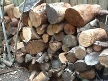 Firewood. seasoned, dry, assortment of sizes Acacia Ridge Brisbane South West Preview