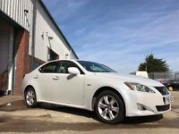 SWAP OR PART EXCHANGE ****LEXUS IS 220D DIESEL ONLY 105000 MILES ** ** SWAP OR PART EXCHANGE