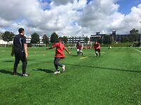 Football Consultation & Trials