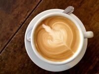 Experienced full time Barista required for busy city centre cafes