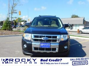 2011 Ford Escape - BAD CREDIT APPROVALS