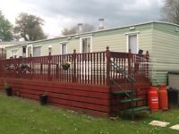 Static caravan for sale - Grondre vale park - Narberth, Pembrokeshire