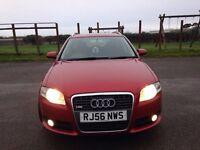 Audi A4, SLine 2006 Tdi 152500 miles