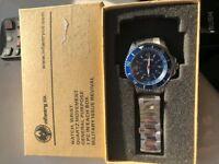 Infantry Wrist Watch