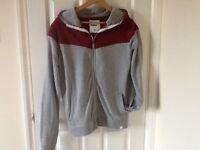 FABRIC zip hoodie. Men's size L. Very good condition.