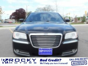 2012 Chrysler 300 - BAD CREDIT APPROVALS