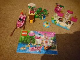 LEGO FRIENDS DISNEY