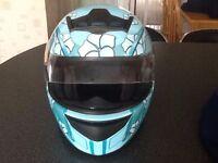 Small Brand New Helmet
