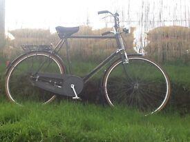 Gents Bike